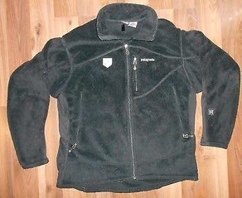 Patagonia R1 Fleece Jacket for Men