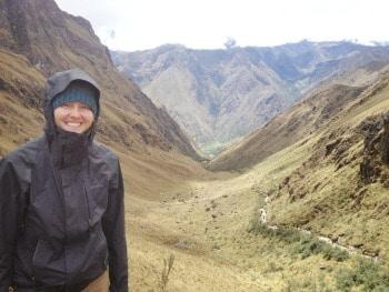 Patagonia Women Piolet Jacket