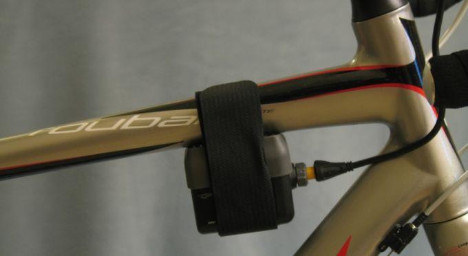 battery pack for bike light