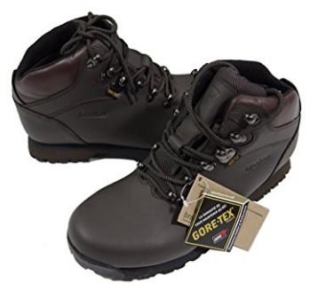 Brasher Hillwalker GTX Boots