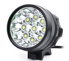 Gugou T6 Bike Light Headlamp