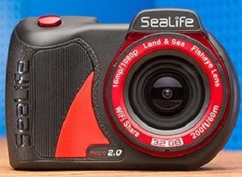 SeaLife Micro 2.0 WiFi