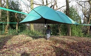 Tentsile - Stingray Tree Tent