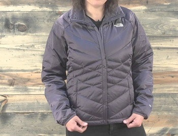 The North Face Aconcagua Jacket