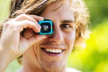 The Polaroid Cube Lifestyle HD 1080p Action Camera