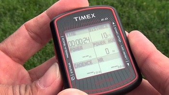 Timex ~ Cycle Trainer 2.0 ~ T 5K615 F7