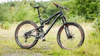 Tracer 275 C Mountain Bike