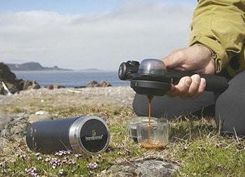 Wild Hybrid Espresso maker