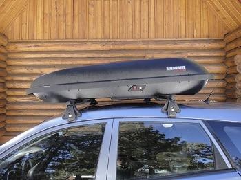 Yakima RocketBox Pro 14 Cargo Box