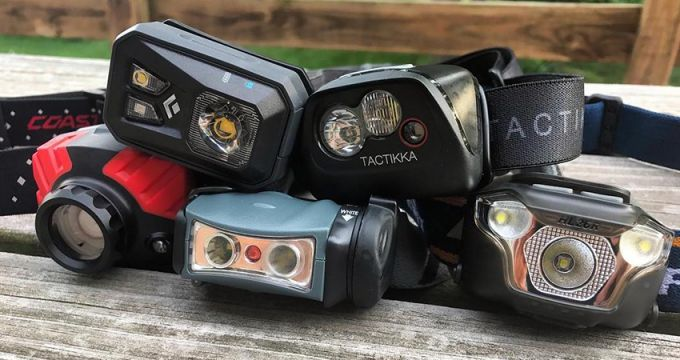 Best Headlamp for Hunting: The Outdoorsman's Guide to Safety