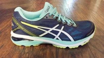 ASICS GT-1000 5 Running Shoe