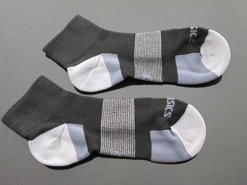 ASICS Kayano Classic Quarter Socks