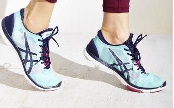 ASICS Women's Gel Fit Tempo Cross-Training Shoe