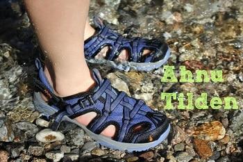 Ahnu Women's Tilden V Sport Sandal
