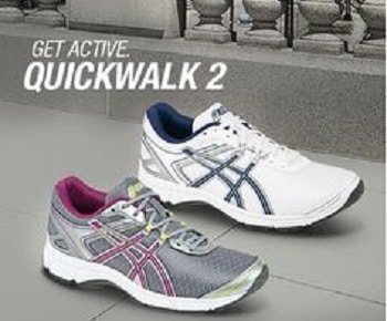 Asics Gel QuickWalk