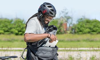 Bern Unlimited Allston Helmet