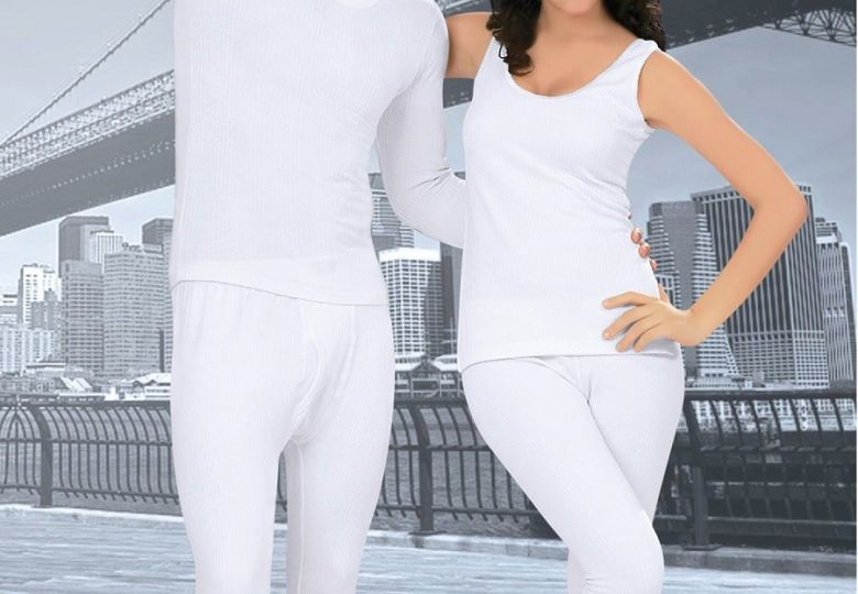 Best Thermal Underwear