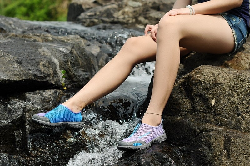 Best Water Shoes for Women: Top Products for the Money, Buying Guide