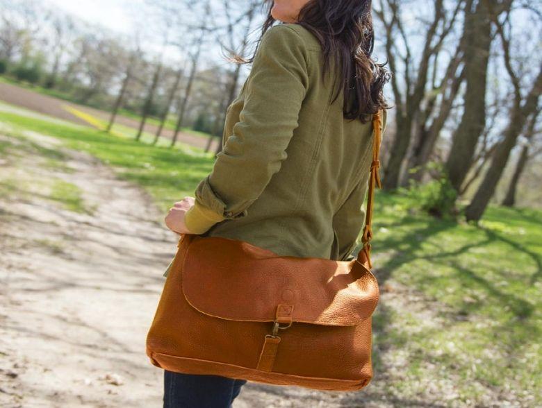 Best Women's Messenger Bags