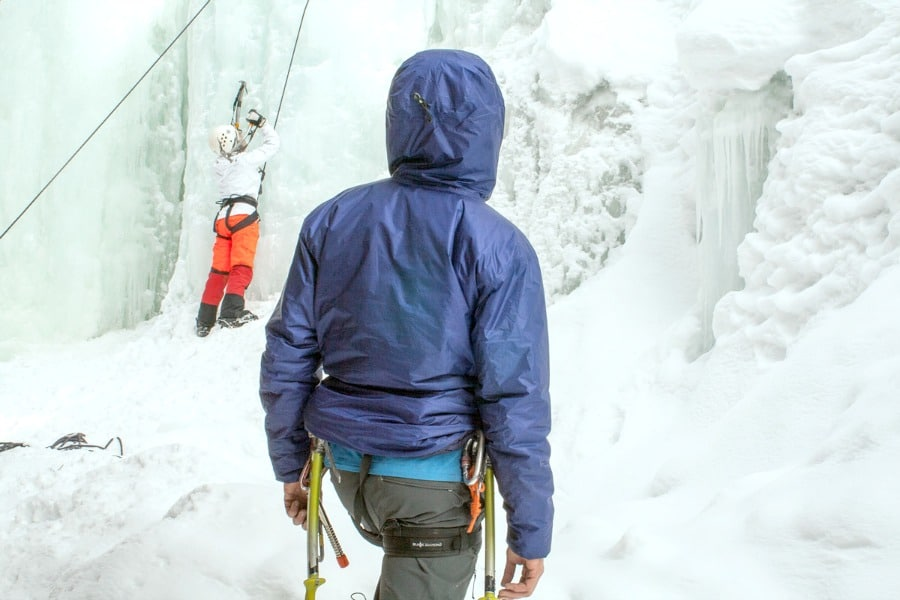 Best Insulated Jacket of 2018: Top Products for the Money ...