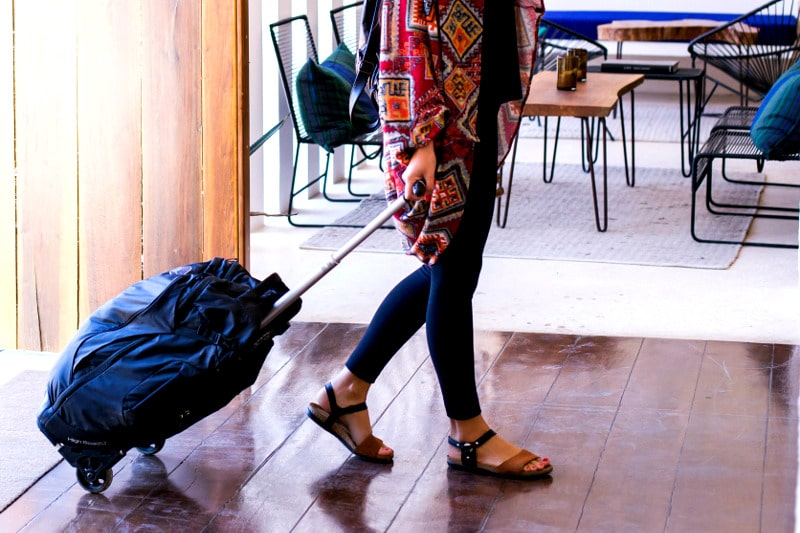 Best sandals for traveling