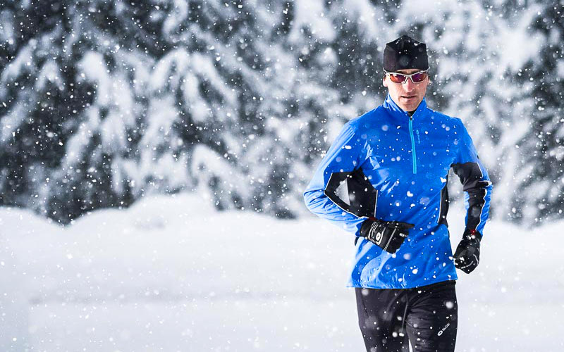 Best Winter Running Jacket: Top Products Reviews and ...