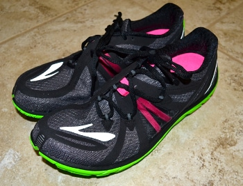 Brooks Womens PureConnect