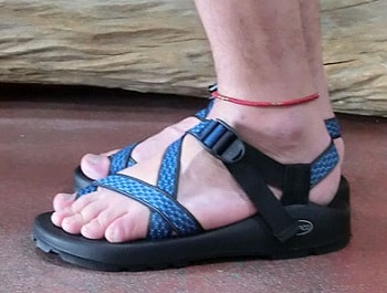 Chaco Men's Z 2 Unaweep Sandal