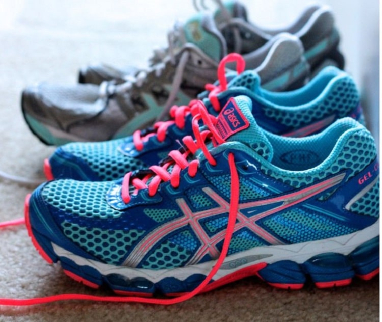 Choose Your Asics Running Shoes