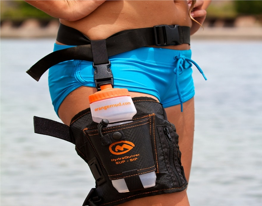 Choose your Hydration Pack for Running