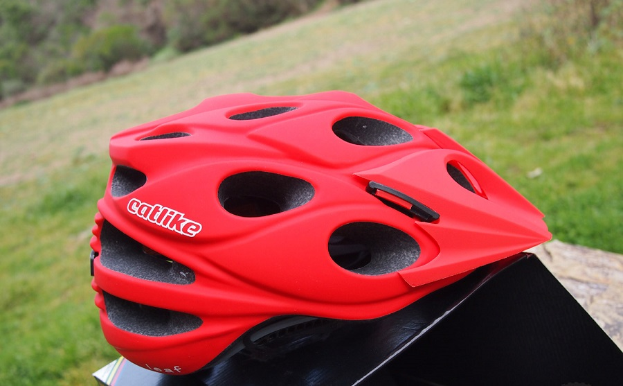 Choose your Mountain Bike Helmet