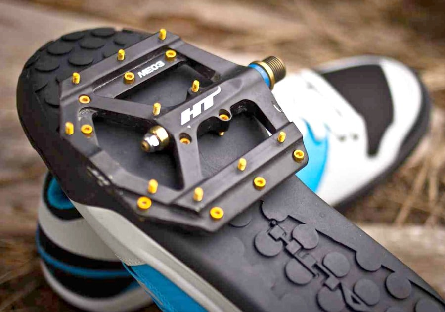 Choose your Mountain Bike Pedals