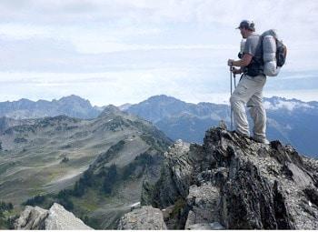 Columbia Silver Ridge Stretch Pants
