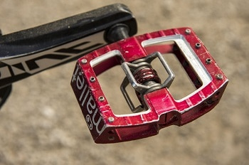 Crank Brothers Mallet Race Pedals