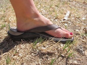 Crocs Capri IV Flip-flop