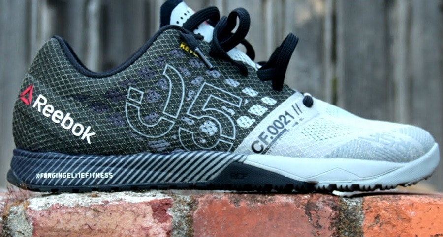 Crossfit Shoes features