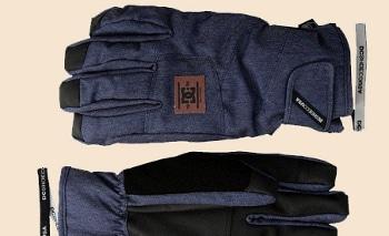DC Seger SE Gloves
