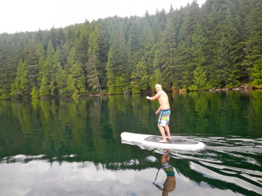 Developing Your Paddle Boarding Technique
