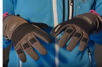 Divas Snowgear Gloves