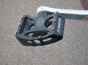 Easton Flatboy Pedal