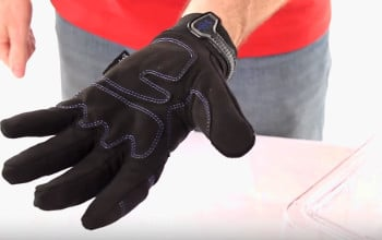 Ergodyne Proflex Thermal Waterproof Gloves