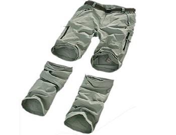 Geval Windproof Quick Drying Outdoor Pants