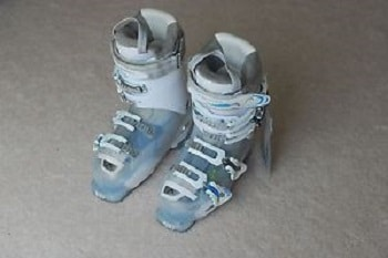 Head Adapt Edge 90 Mya Hf Women's Ski Boots