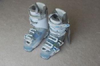 Head Adapt Edge 90 Mya Hf Women's Ski Boots
