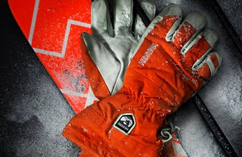 Hestra Heli Gloves
