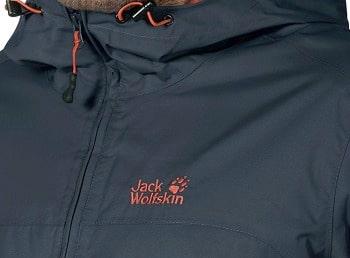 Jack Wolfskin Arroyo