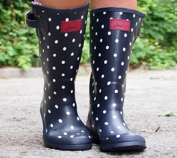 Best Rain Boots for Women of 2017: Buying Guide, Top Picks ...