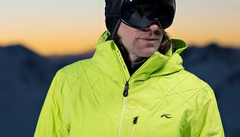 KJUS Formula DLX Jacket