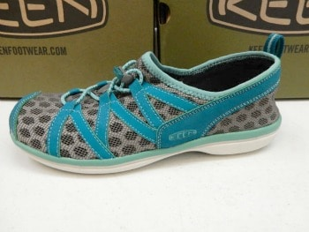 Keen Sage Slip On Water Shoes