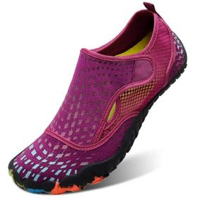 LRUN atheltic water shoes hiking